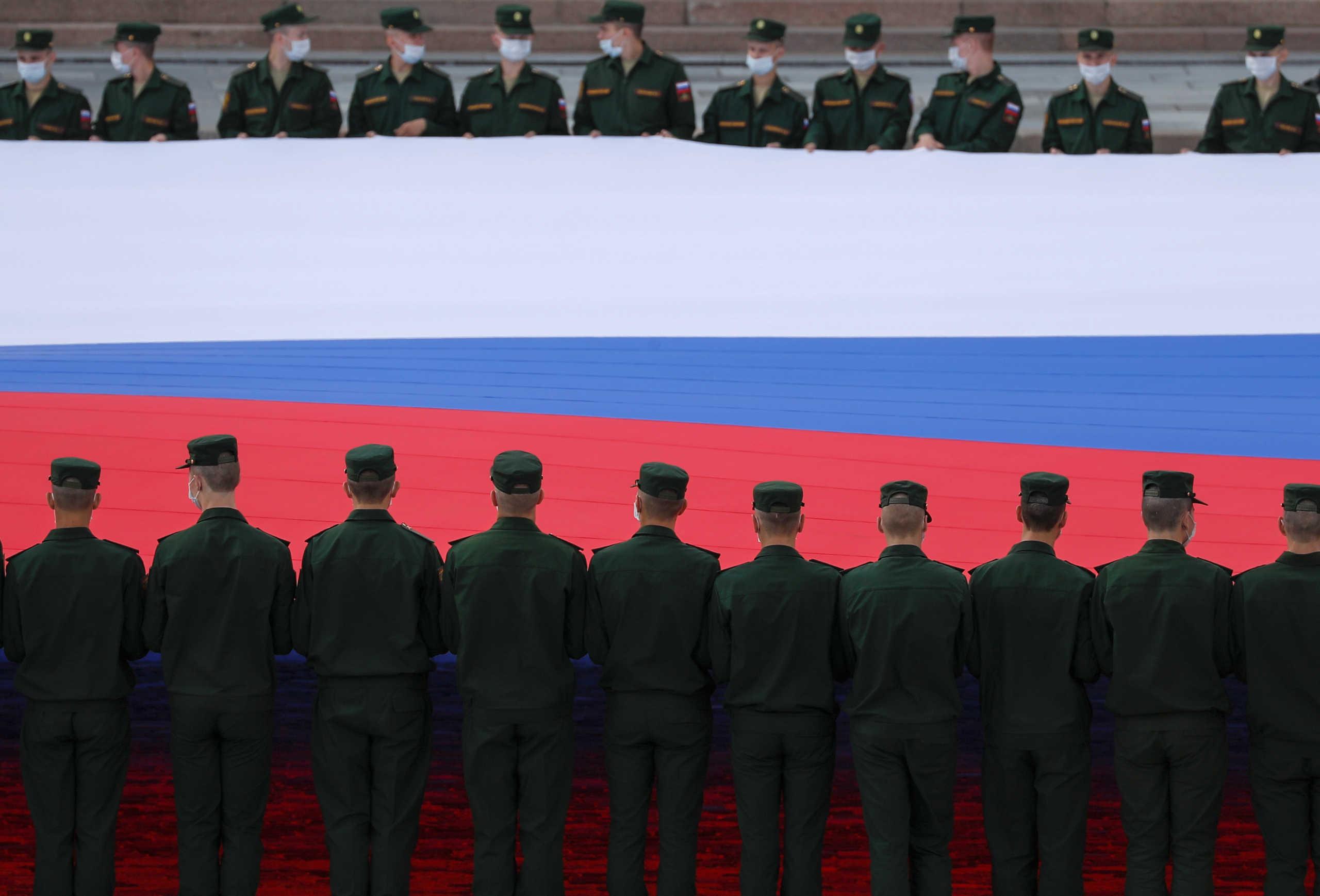 Ρωσία - Ζούκοφ
