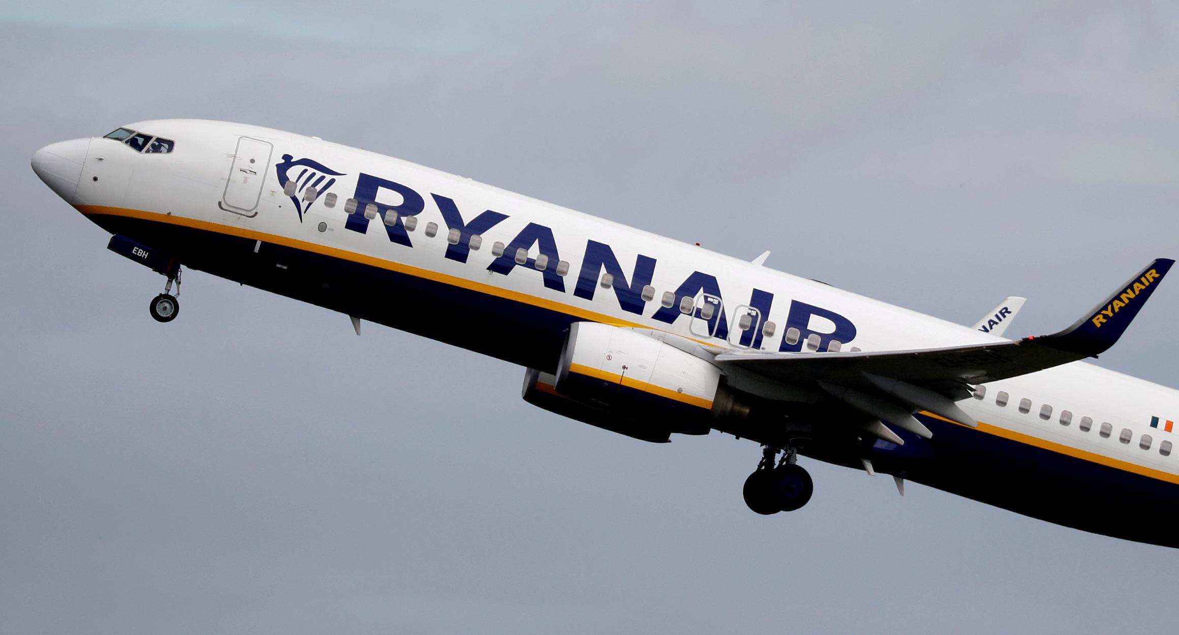 Σάλος στην Ευρώπη με την «απαγωγή» αεροπλάνου που κατευθυνόταν από την Αθήνα στη Λιθουανία