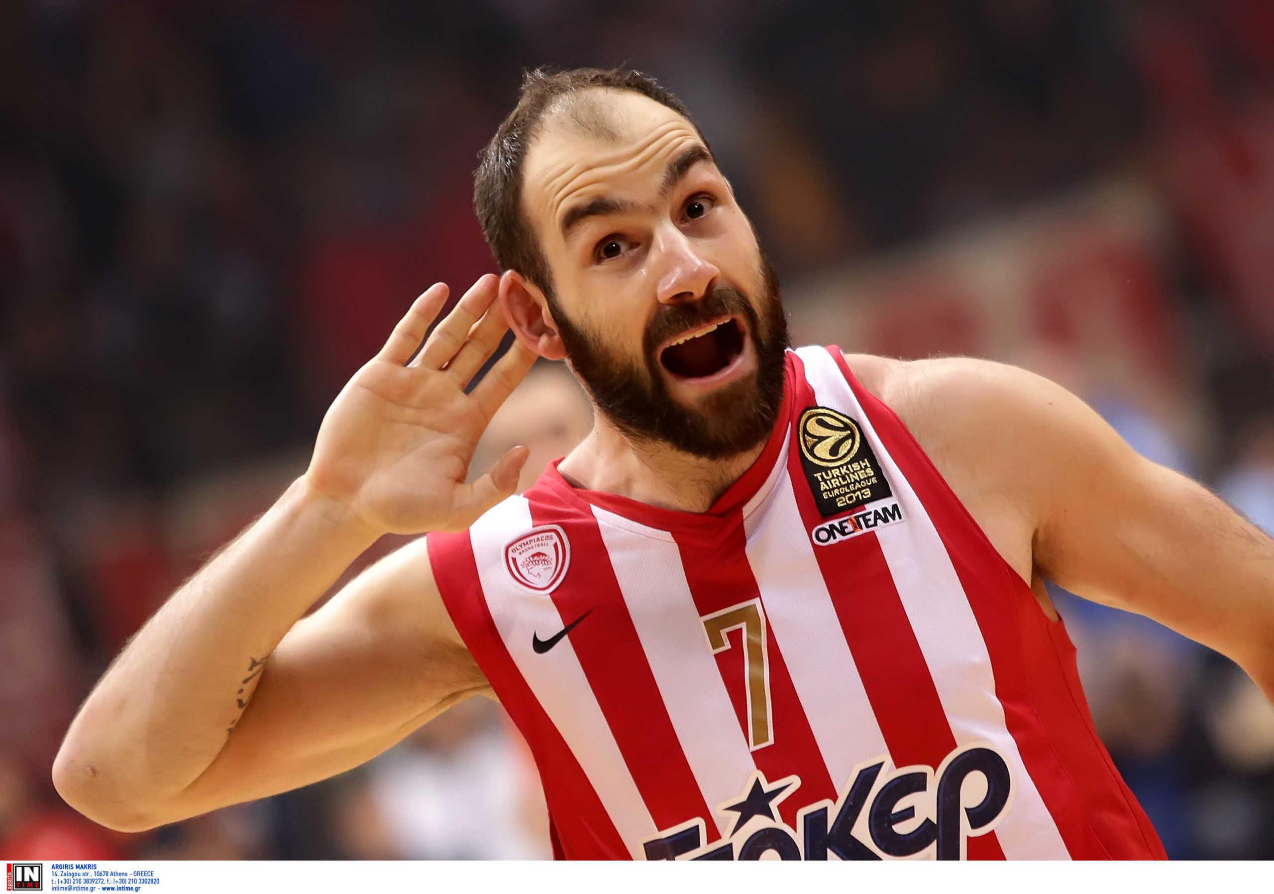 "Euroleague: Το buzzer beater του Σπανούλη σε ""αιώνιο"" ντέρμπι καλύτερη φάση της δεκαετίας (video)"