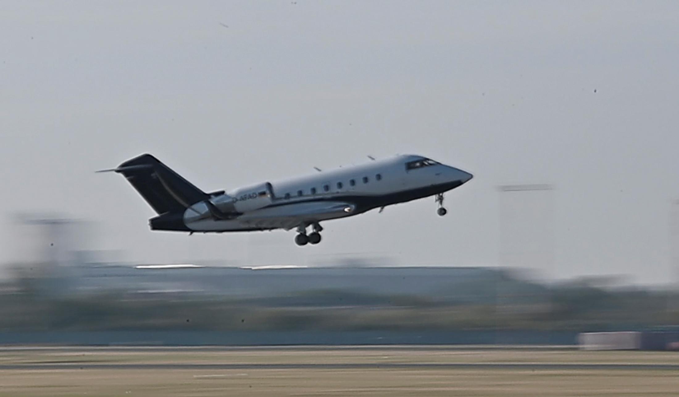 Θεσσαλονίκη: Νέα στοιχεία για τον σάτυρο επιβάτη που έκανε άνω – κάτω την πτήση για Αθήνα (video)