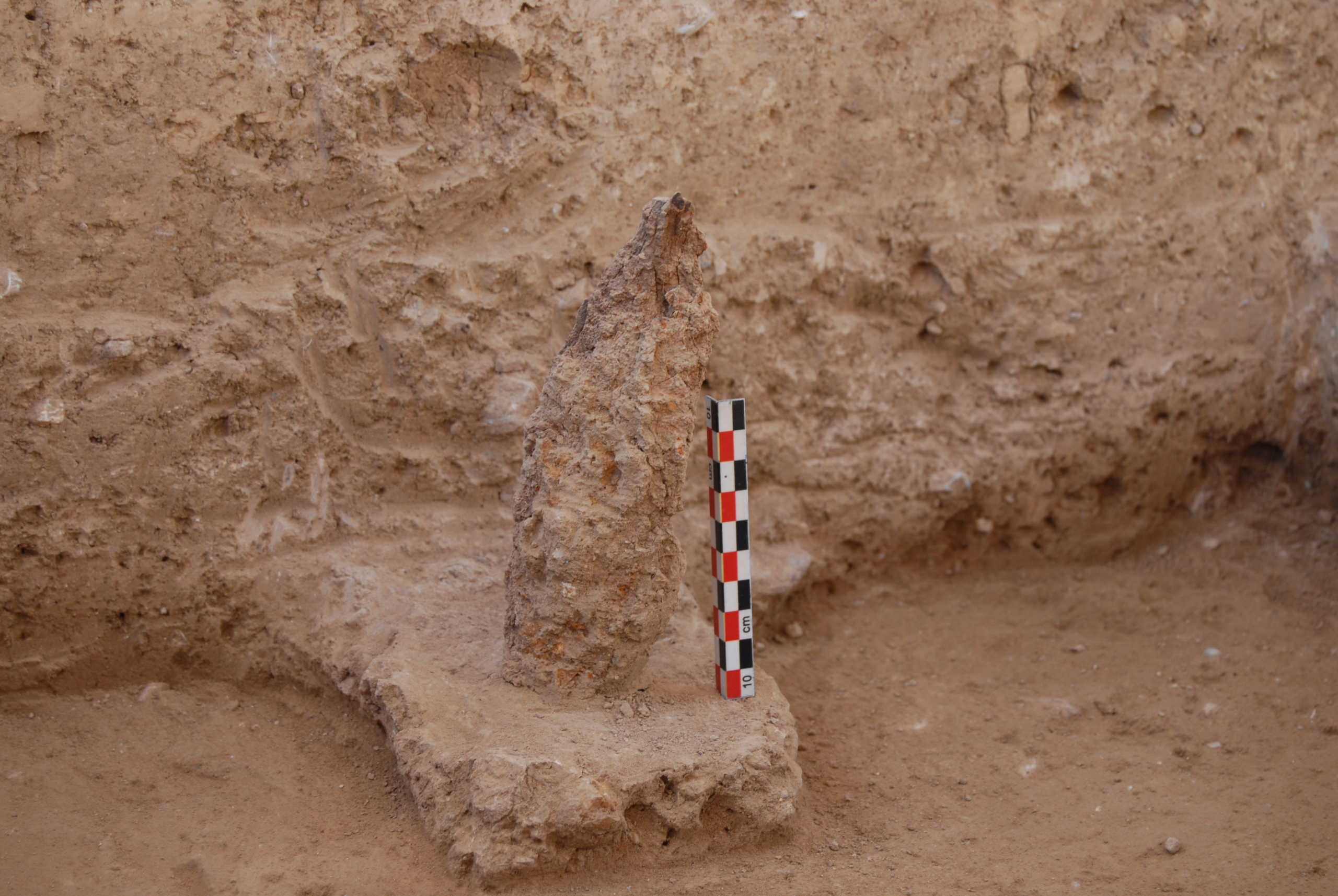 Σημαντικά τα αποτελέσματα της φετινής αρχαιολογικής έρευνας στο Ιερό του Ελικωνίου Ποσειδώνα (pics)