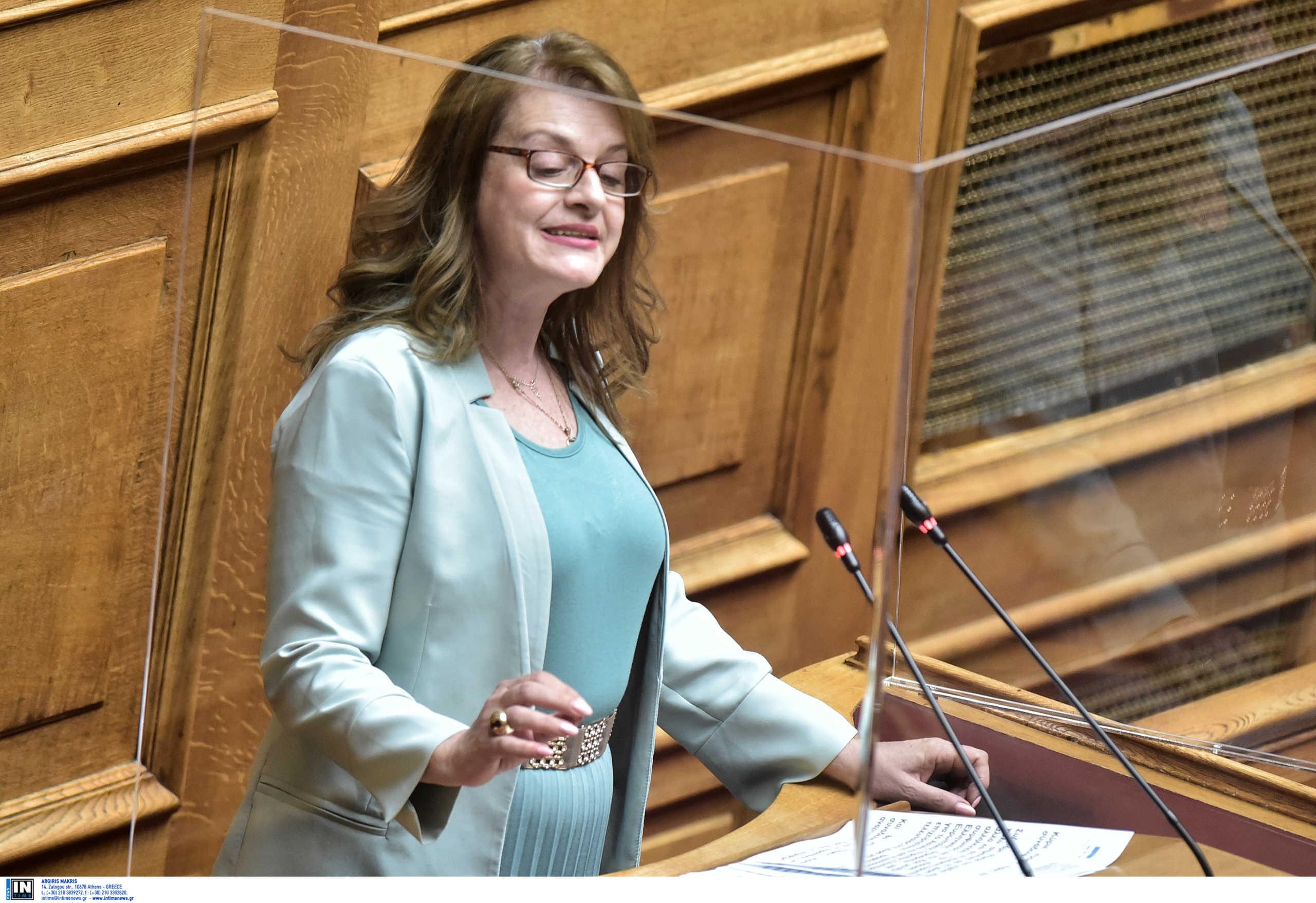 Βουλευτής ανεξαρτητοποιήθηκε και μετά το μετάνιωσε! Αλαλούμ στη Βουλή