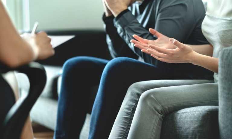 Τα 3 παράπονα που ακούν πιο συχνά οι σεξολόγοι σε θεραπείες για ζευγάρια