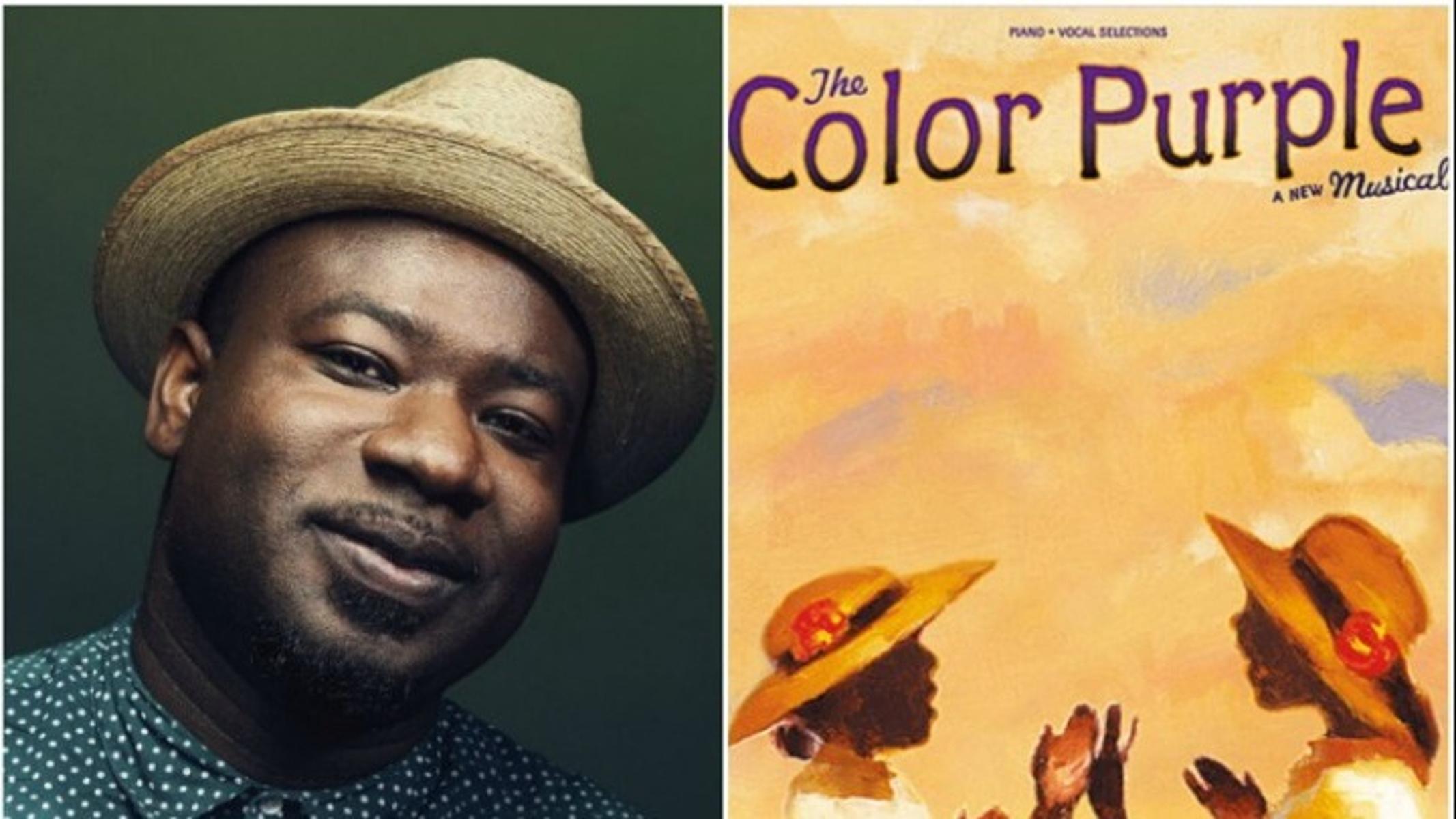 """Ο Blitz Bazawule θα σκηνοθετήσει το μιούζικαλ """"The Color Purple"""""""