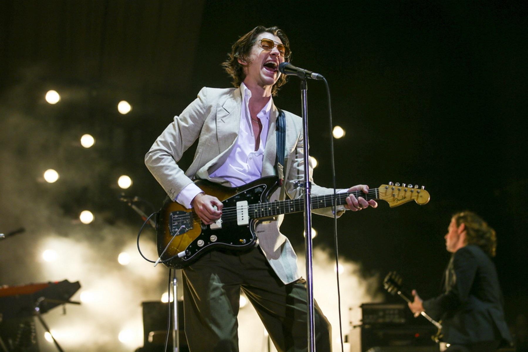 Σπουδαία κίνηση από τους Arctic Monkeys – Συγκεντρώνουν πόρους για τον ιστορικό χώρο συναυλιών Leadmill