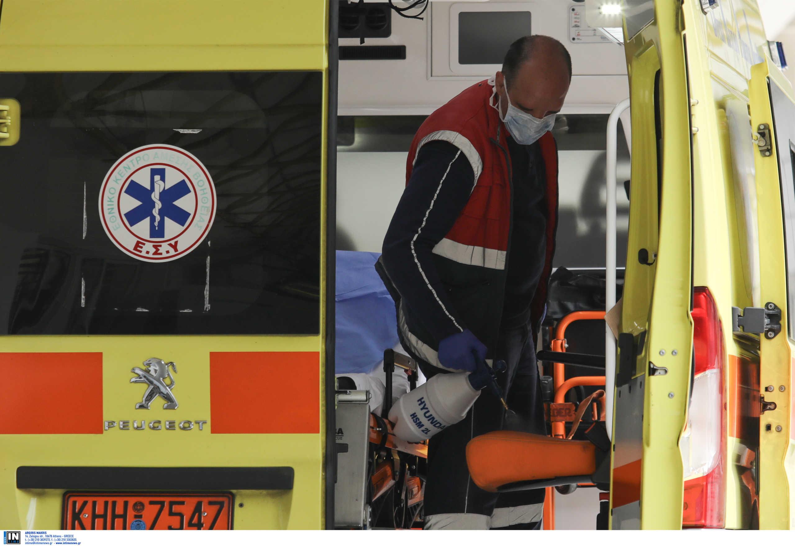 """Κορονοϊός: Ανησυχία για την """"έκρηξη"""" των κρουσμάτων και τη μεγάλη διασπορά"""