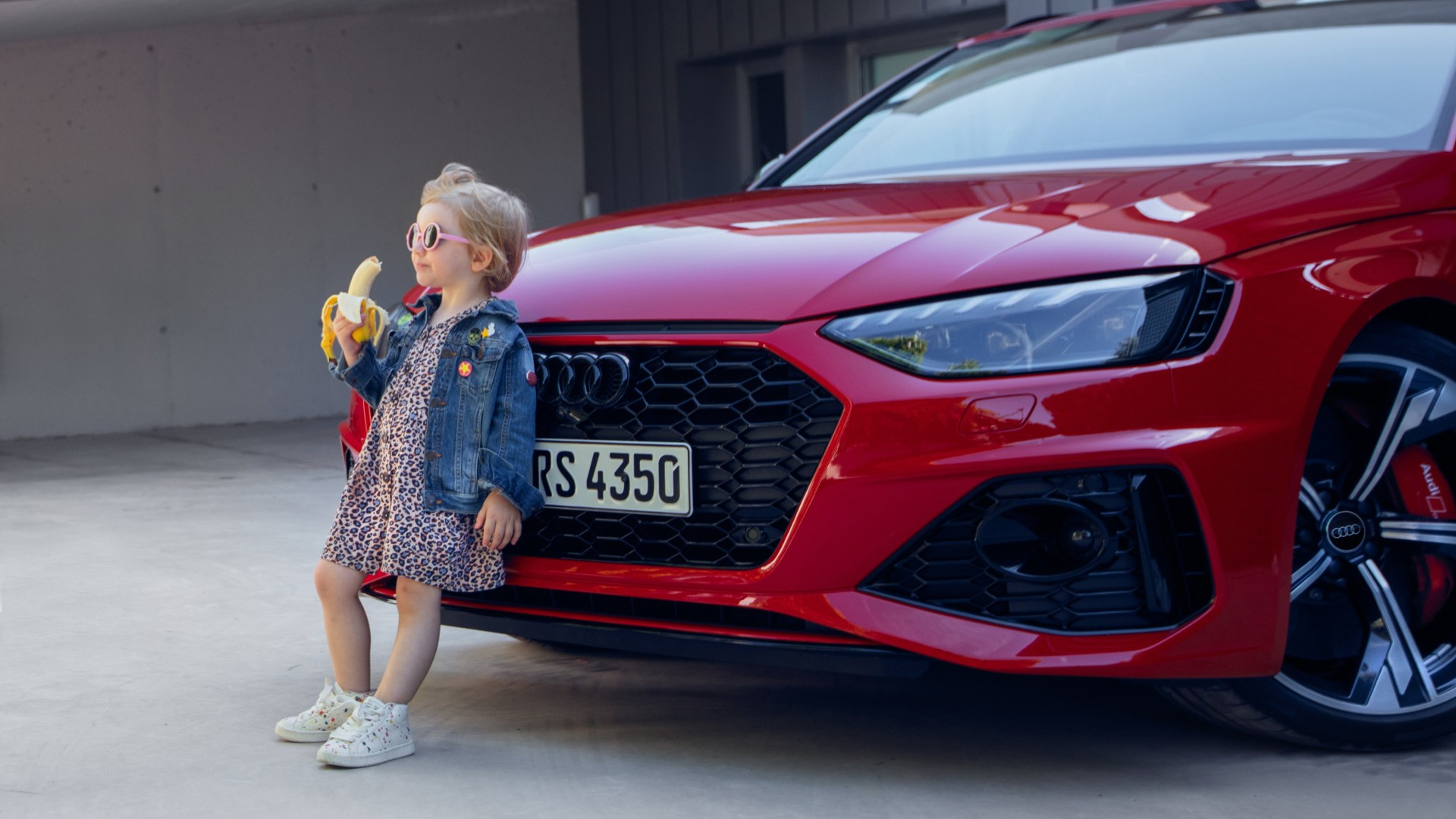 Η διαφήμιση του Audi RS 4 που ενόχλησε το κοινό
