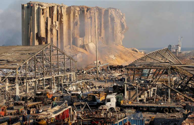 Ρουκέτα... κυριολεκτικά; Ραγδαίες εξελίξεις στην υπόθεση της έκρηξης στην Βηρυτό