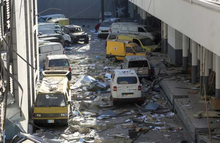 Πρόεδρος Λιβάνου: Πιθανότητα εξωτερικής ανάμειξης στις εκρήξεις