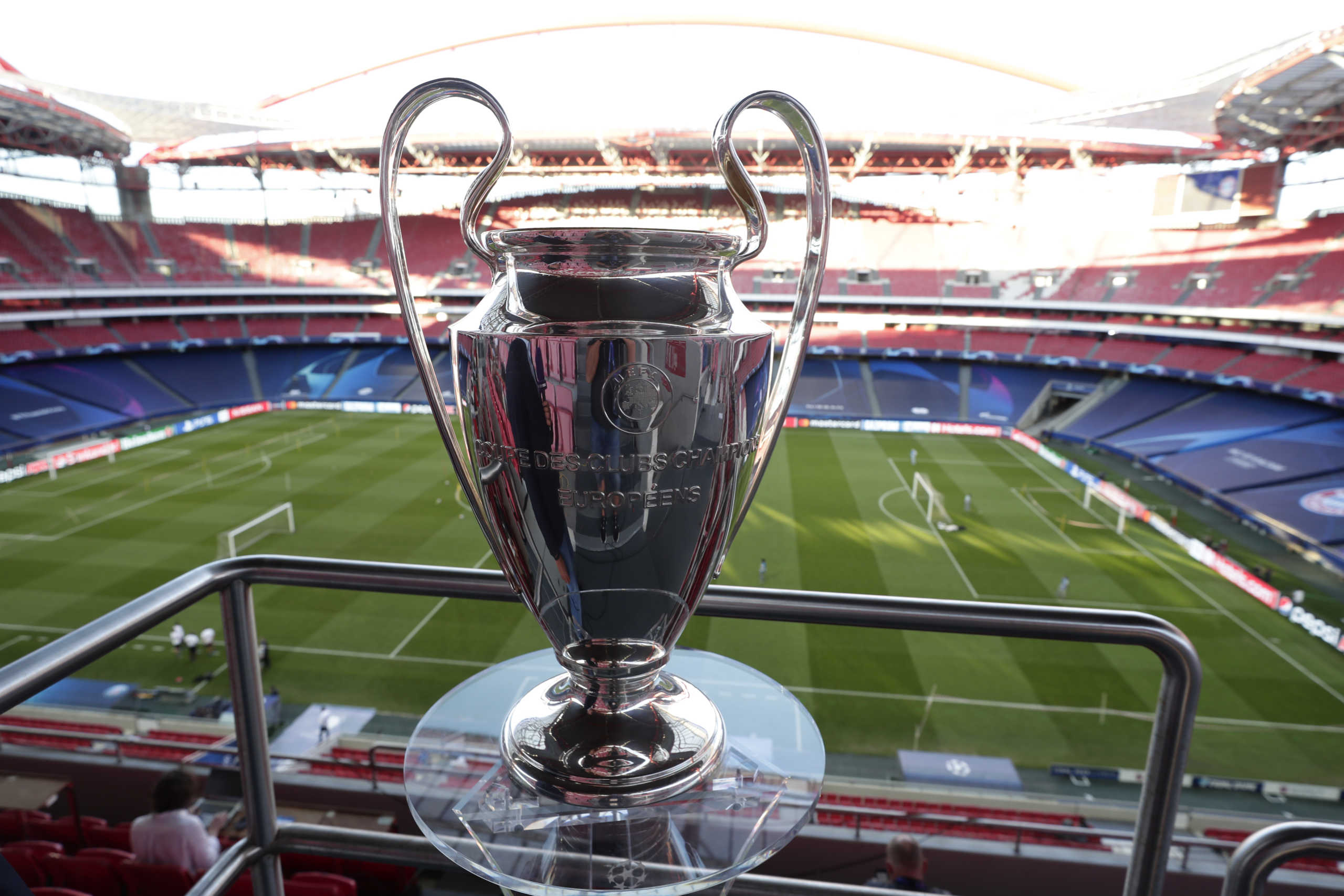 Τελικός Champions League: Ο κορονοϊός… λατρεύει πανηγυρισμούς και επεισόδια – Σε επιφυλακή η γαλλική αστυνομία