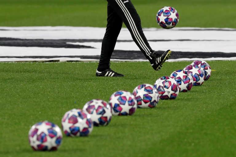 «Συμμαχία» της FIFA με την UEFA για πιο εμπορικό Champions League