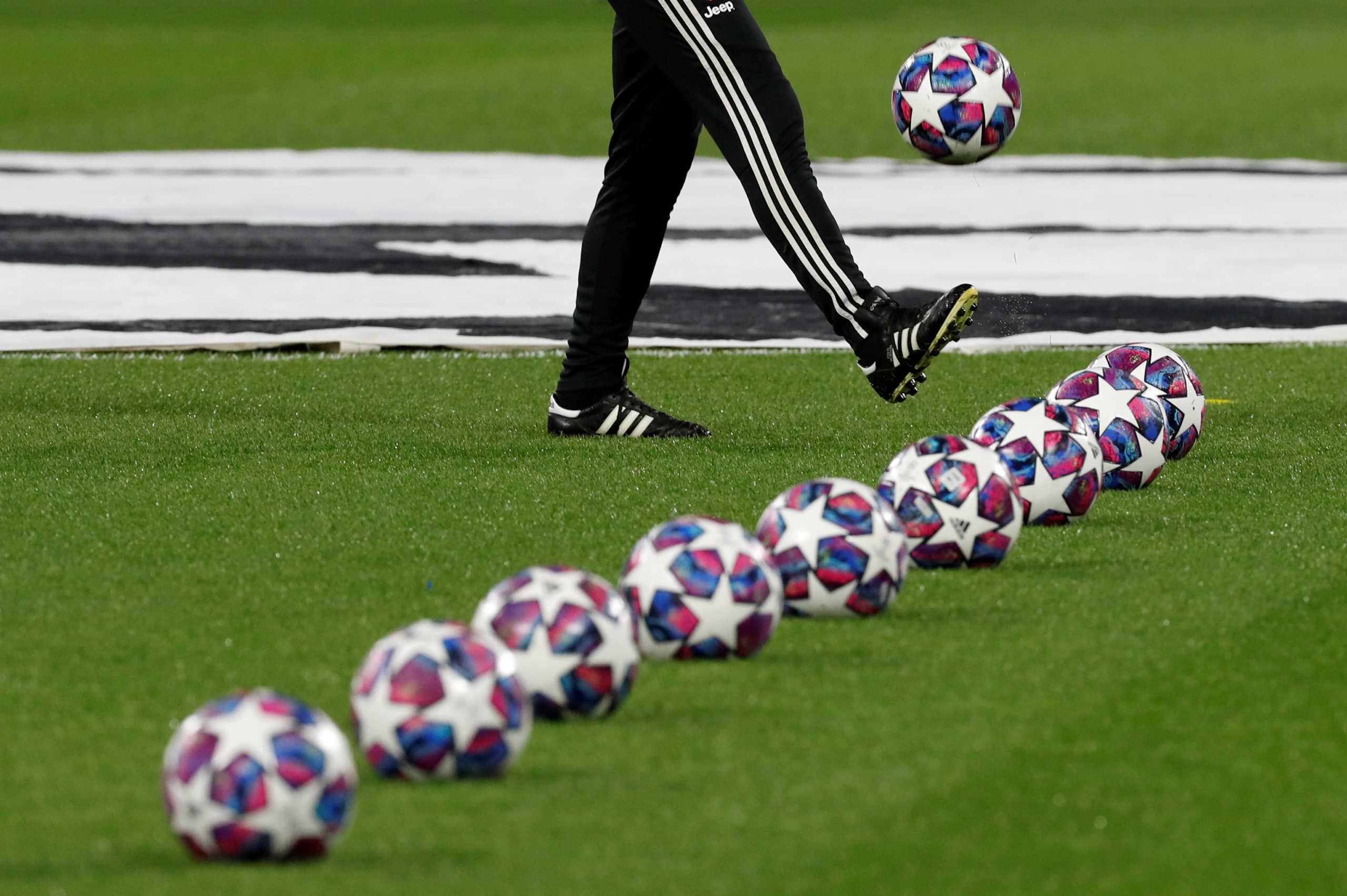 Ξεκινάει το Champions League 2020-21: Τα πρώτα παιχνίδια στα προκριματικά