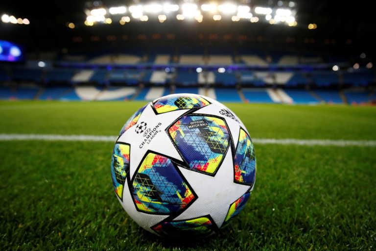 Δεκαπενταύγουστος με Champions League στις αθλητικές μεταδόσεις της ημέρας