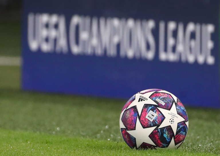 Champions League LIVE: Σέντρα στις δύο αναμετρήσεις που ανοίγουν την αυλαία