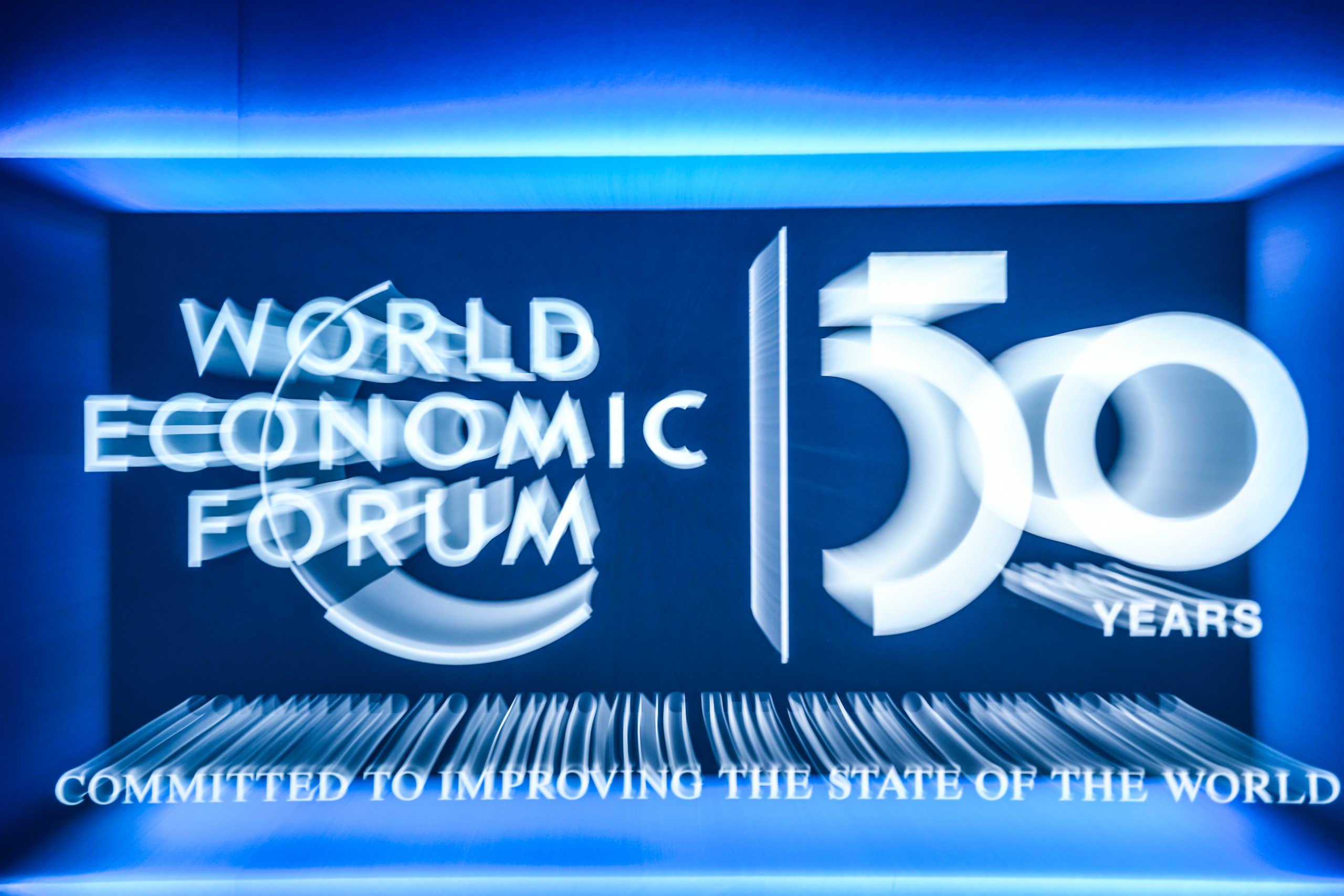 Ο κορονοϊός ακυρώνει και το Οικονομικό Φόρουμ του Νταβός – Πότε θα διεξαχθεί