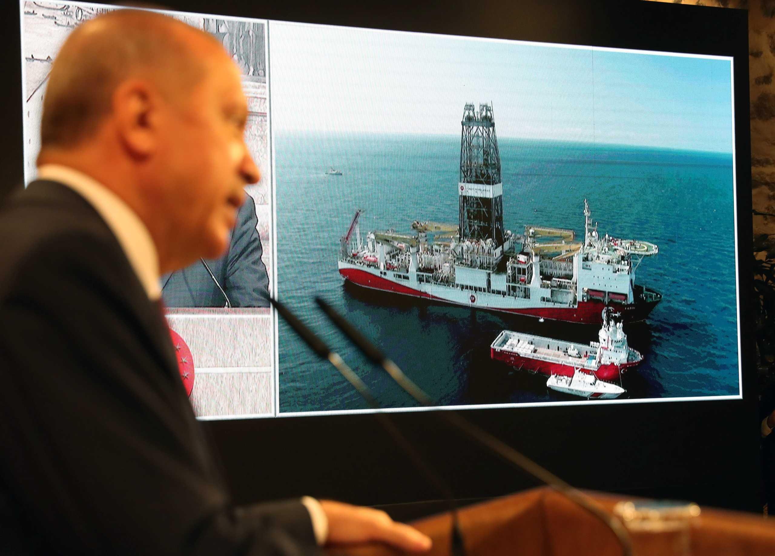 Μητσοτάκης: Δεν έπαιξα το παιχνίδι του Ερντογάν – Το ξεκάθαρο μήνυμα για την οριοθέτηση των θαλάσσιων ζωνών