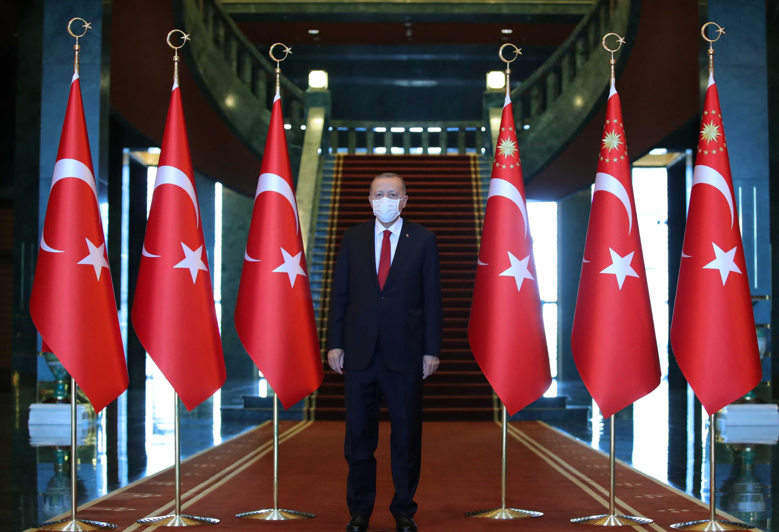 Milli-Görus: Το ισλαμιστικό κίνημα που σχετίζεται με τον Ερντογάν – Είναι υπό παρακολούθηση στη Γερμανία