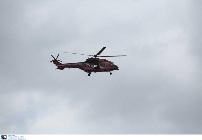 Εύβοια: 97 δραματικές διασώσεις με οχήματα και ελικόπτερα