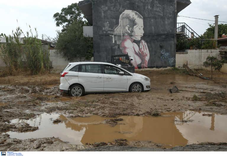 Εύβοια: Ανακοινώθηκαν οι αποζημιώσεις για την τεράστια καταστροφή - Όλα τα μέτρα