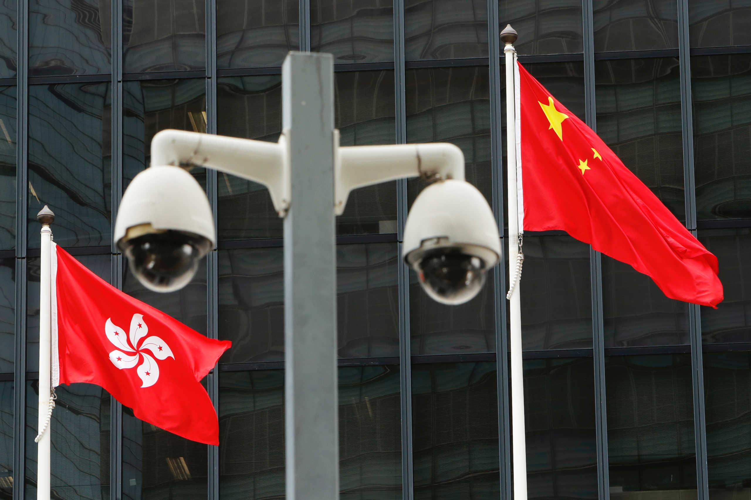 Τα προϊόντα από το Χονγκ Κονγκ για εξαγωγή προς τις ΗΠΑ θα πρέπει να φέρουν σήμανση 'Made in China'