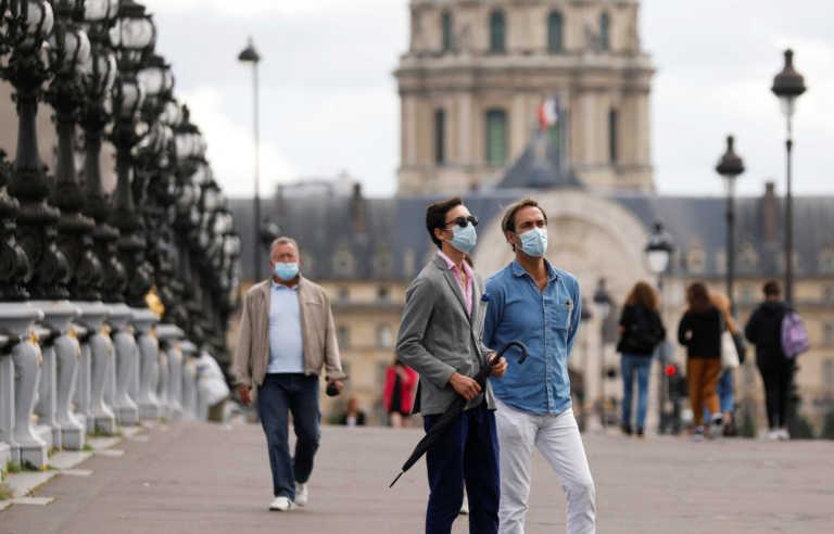 Κορονοϊός: Φθάνουν στη Γαλλία τα εμβόλια της AstraZeneca – Δύσκολο να αποφευχθεί τρίτο lockdown