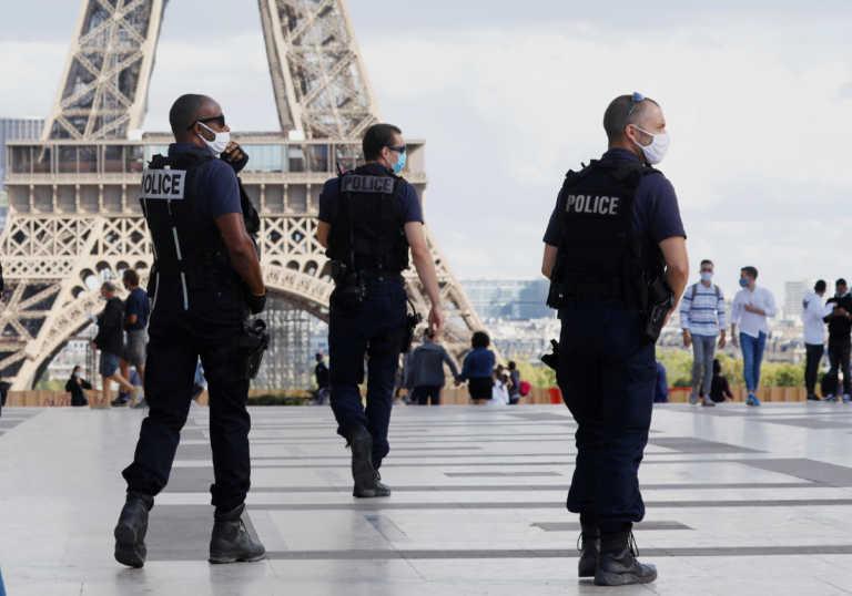 Γαλλία: Θα εξετάσει πάλι τους περιορισμούς στην αναγνώριση αστυνομικών