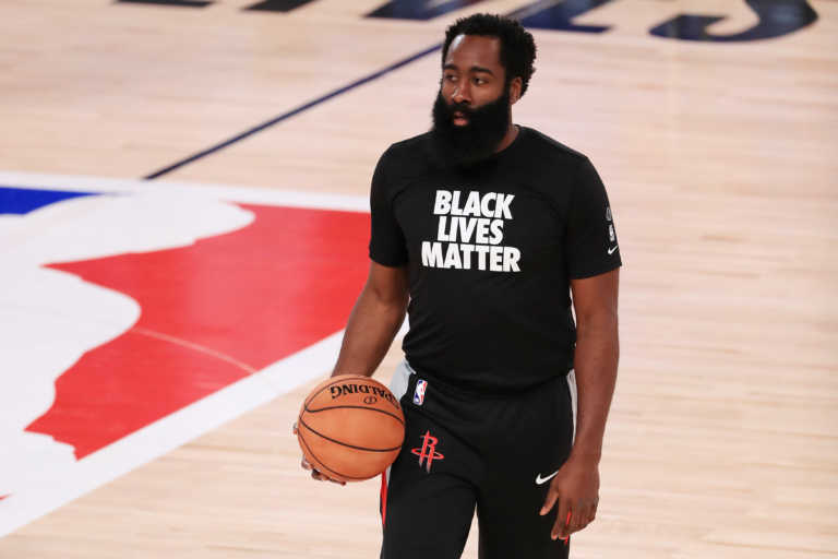 NBA: Άφαντος ο Χάρντεν! Ανησυχούν οι Ρόκετς