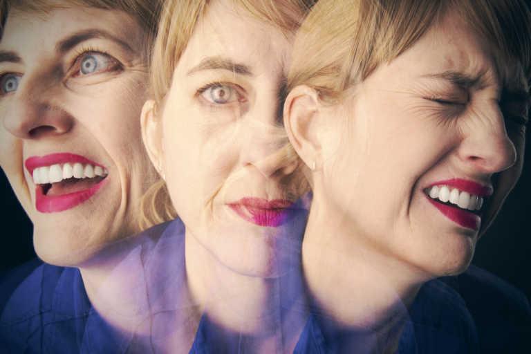 Διπολική διαταραχή: Τι νιώθουν οι ασθενείς σε φάση μανίας και τι σε φάση κατάθλιψης