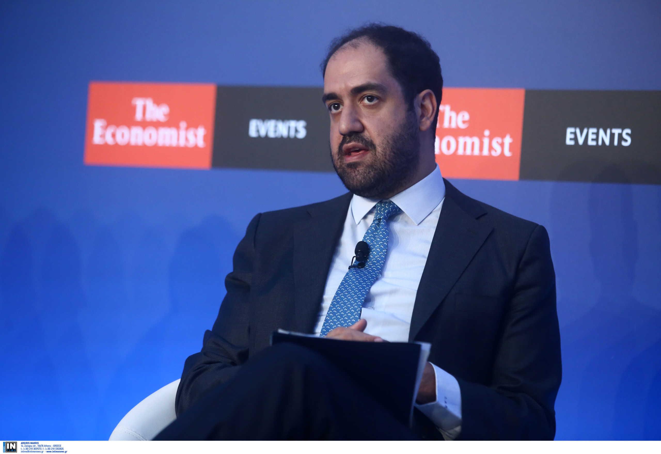 """Κρήτη: """"Στις προτεραιότητες της κυβέρνησης η ολοκλήρωση των διαδικασιών για τη δημοπράτηση του ΒΟΑΚ"""""""
