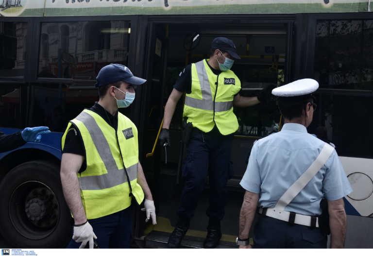 Πρόστιμα «φωτιά» σε Σπέτσες, Πόρο και Ναύπλιο για μη τήρηση των μέτρων κατά του κορονοϊού