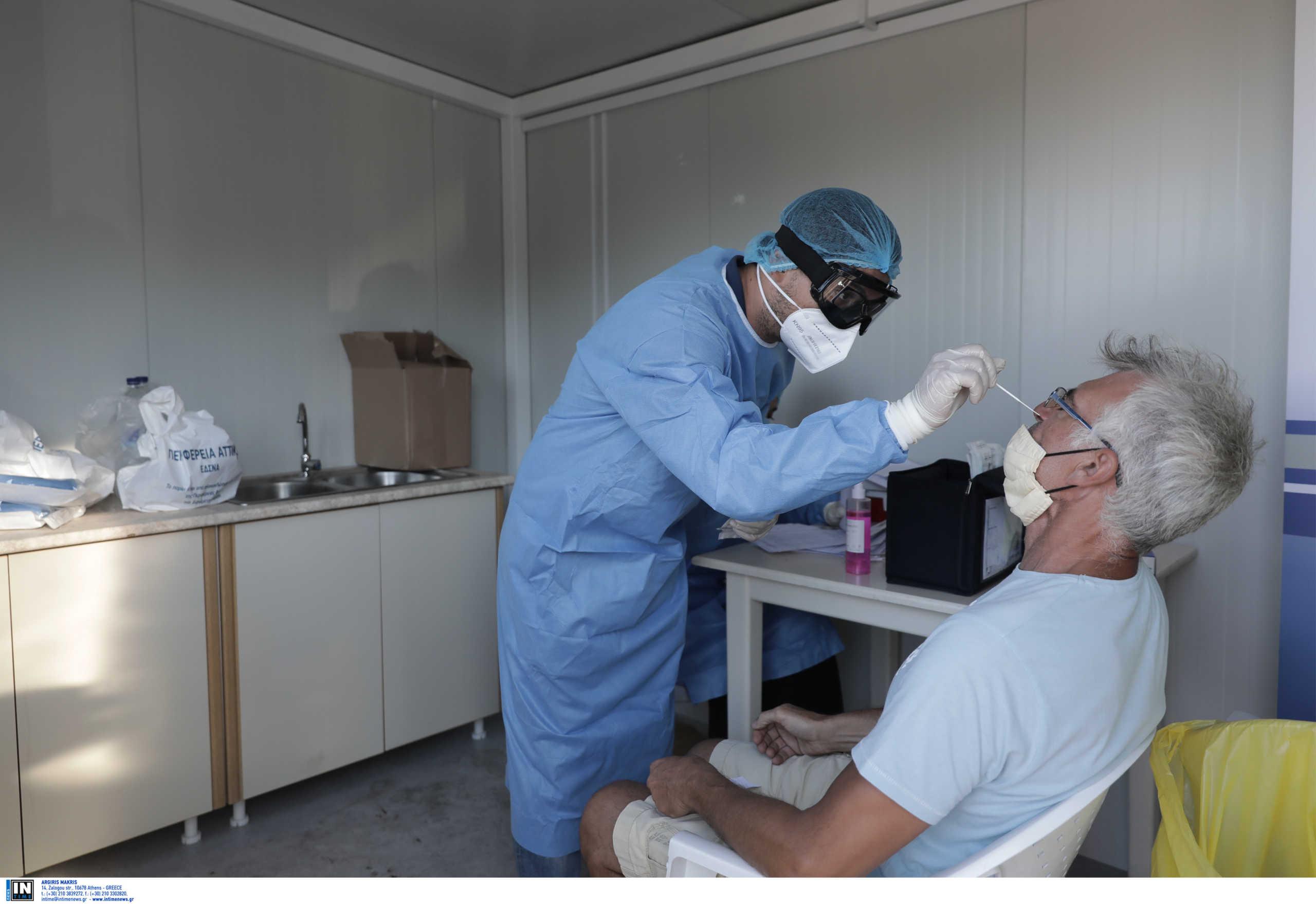 Κορονοϊός: Οξύμετρο και βιντεοκλήσεις, σημεία – κλειδιά στη διαχείριση των ασθενών στο σπίτι