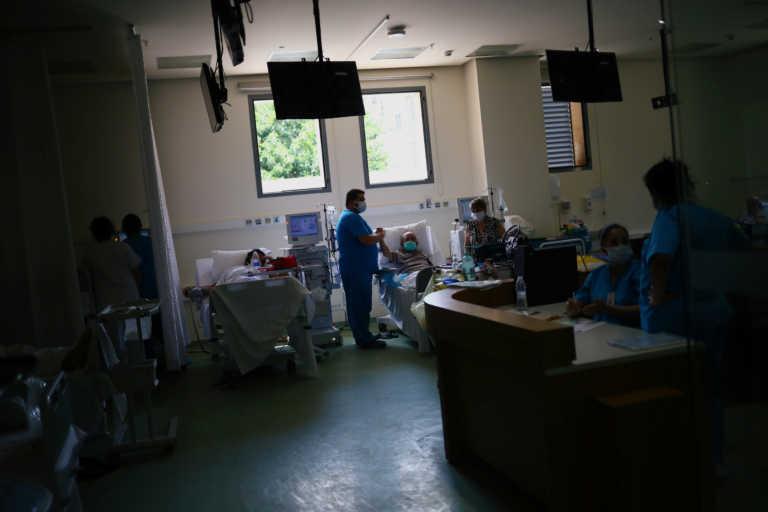 Βηρυτός: «Εκτός λειτουργίας» πάνω από τα μισά νοσοκομεία
