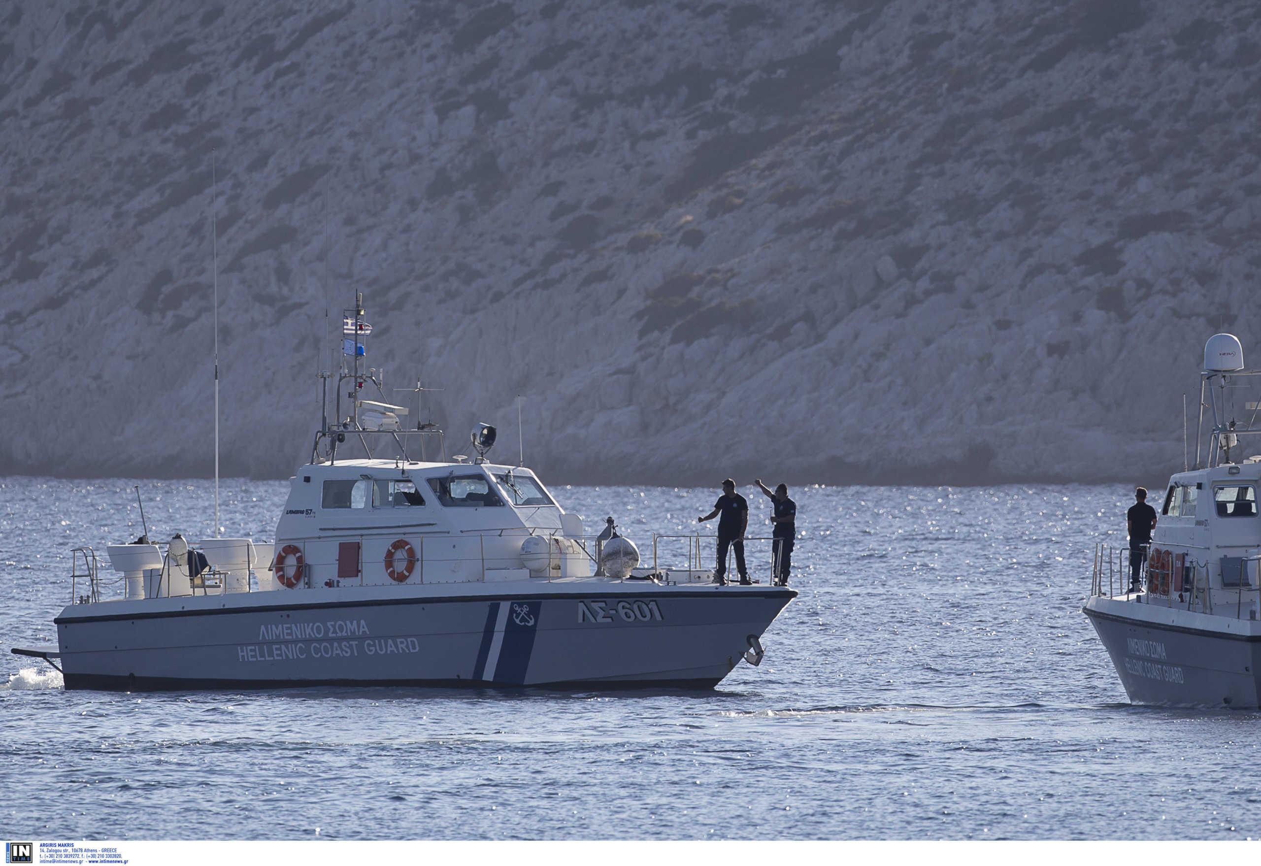 Κέρκυρα: Θρίλερ με νέα στοιχεία για τον θάνατο γυναίκας από ταχύπλοο σκάφος!