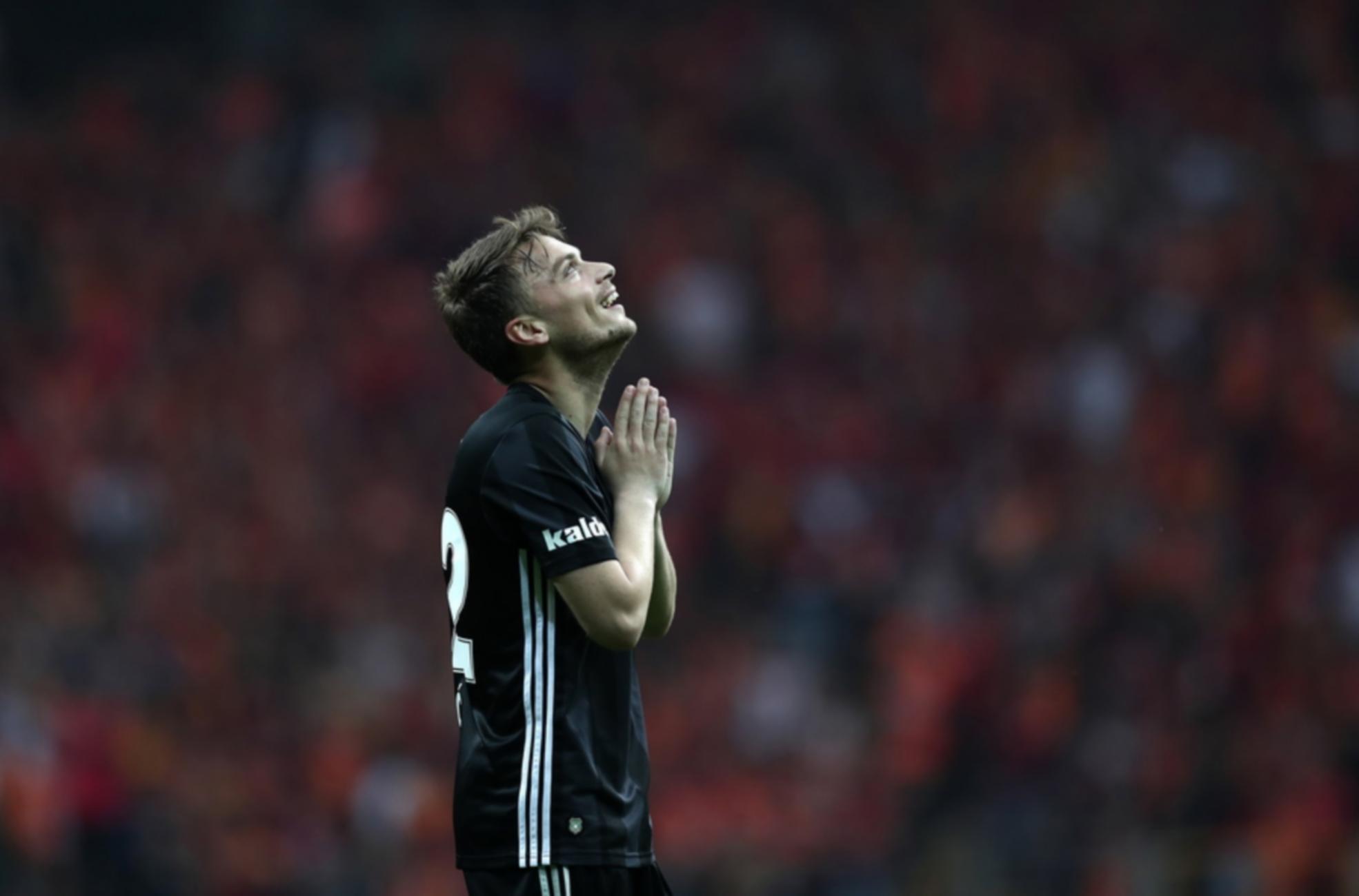 «Ο ΠΑΟΚ κατέθεσε πρόταση για τον Λιάγιτς»