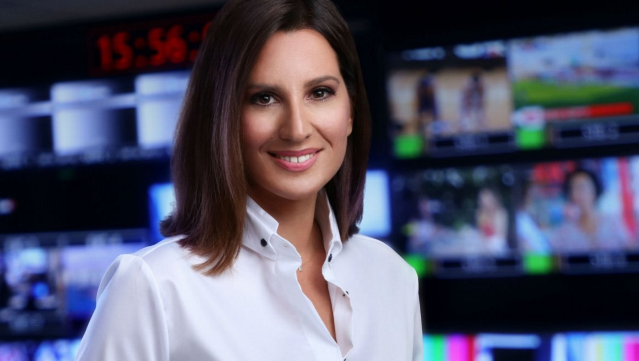 Νίκη Λυμπεράκη: Αυτός είναι ο λόγος που απουσιάζει από το δελτίο ειδήσεων