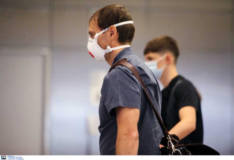 Γερμανία: Η άκρα δεξιά διχασμένη απέναντι στο «κίνημα κατά της μάσκας»