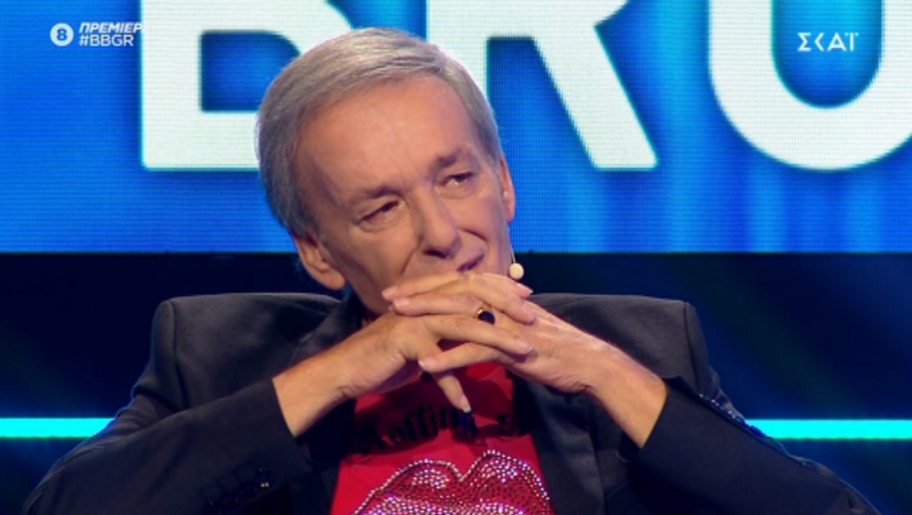 Καταπέλτης ο Ανδρέας Μικρούτσικος: «Η Ελένη Μενεγάκη αδικεί τον εαυτό της»