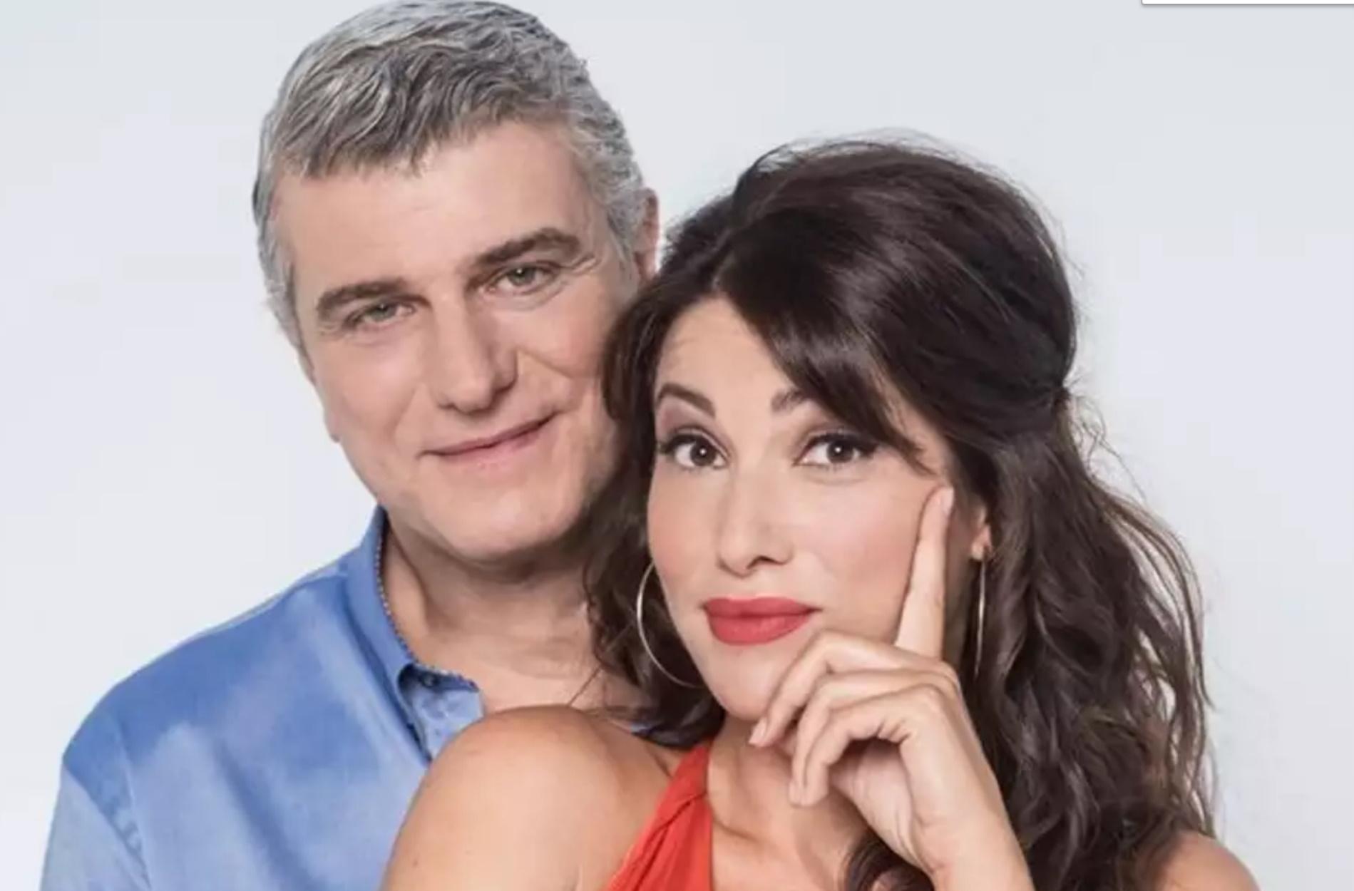 Ο Βλαδίμηρος Κυριακίδης και η Κλέλια Ρένεση χωρίζουν στη Μουρμούρα!
