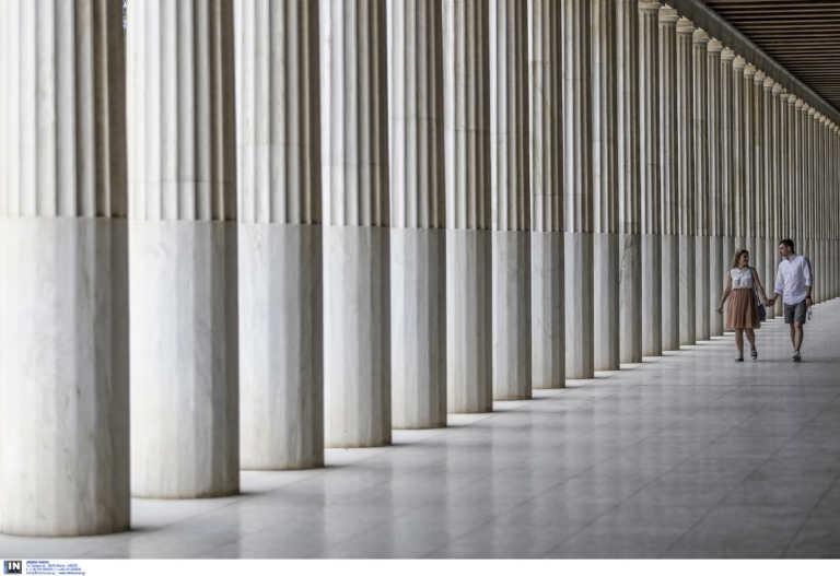 Κλείνει για 14 ημέρες το μουσείο της Στοάς του Αττάλου - Βρέθηκε θετική στον κορονοϊό εργαζόμενη
