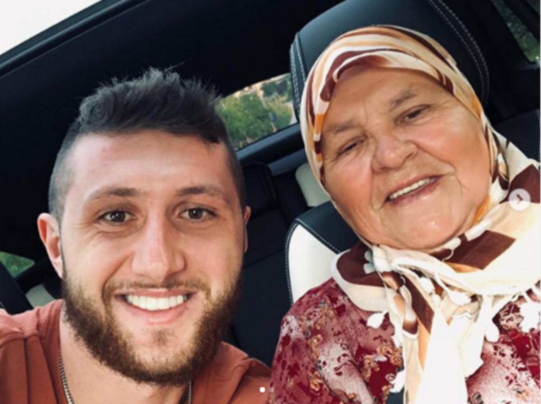 """Σταρ του NBA """"έχασε"""" τη γιαγιά του από κορονοϊό (pic)"""