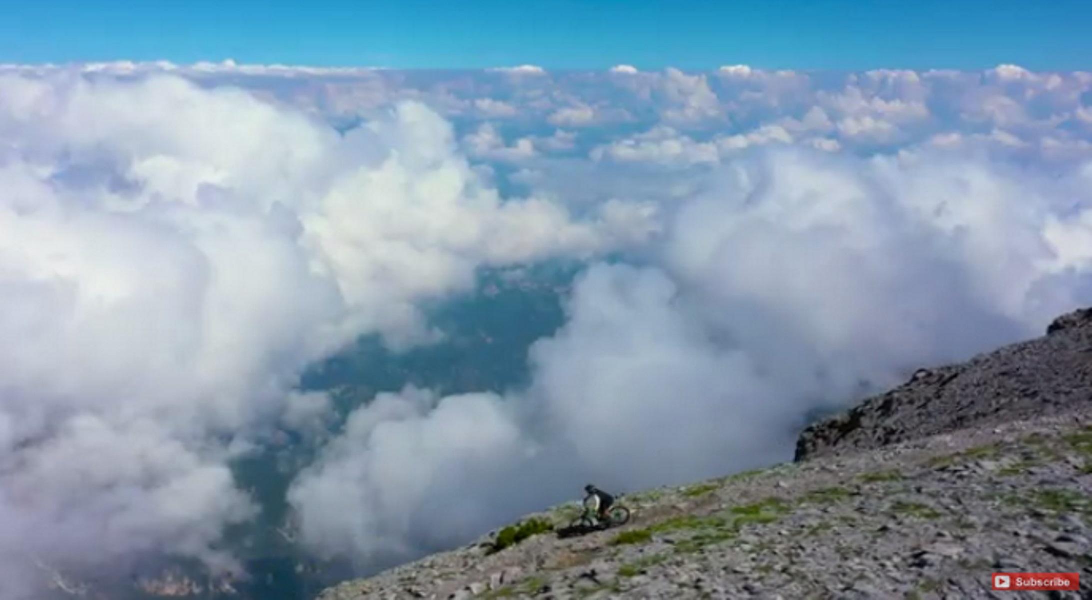 Όλυμπος: Σκοτώθηκε ορειβάτης σε ένα σημείο καταραμένο! Έπεσε νεκρός στη θέση Λούκι