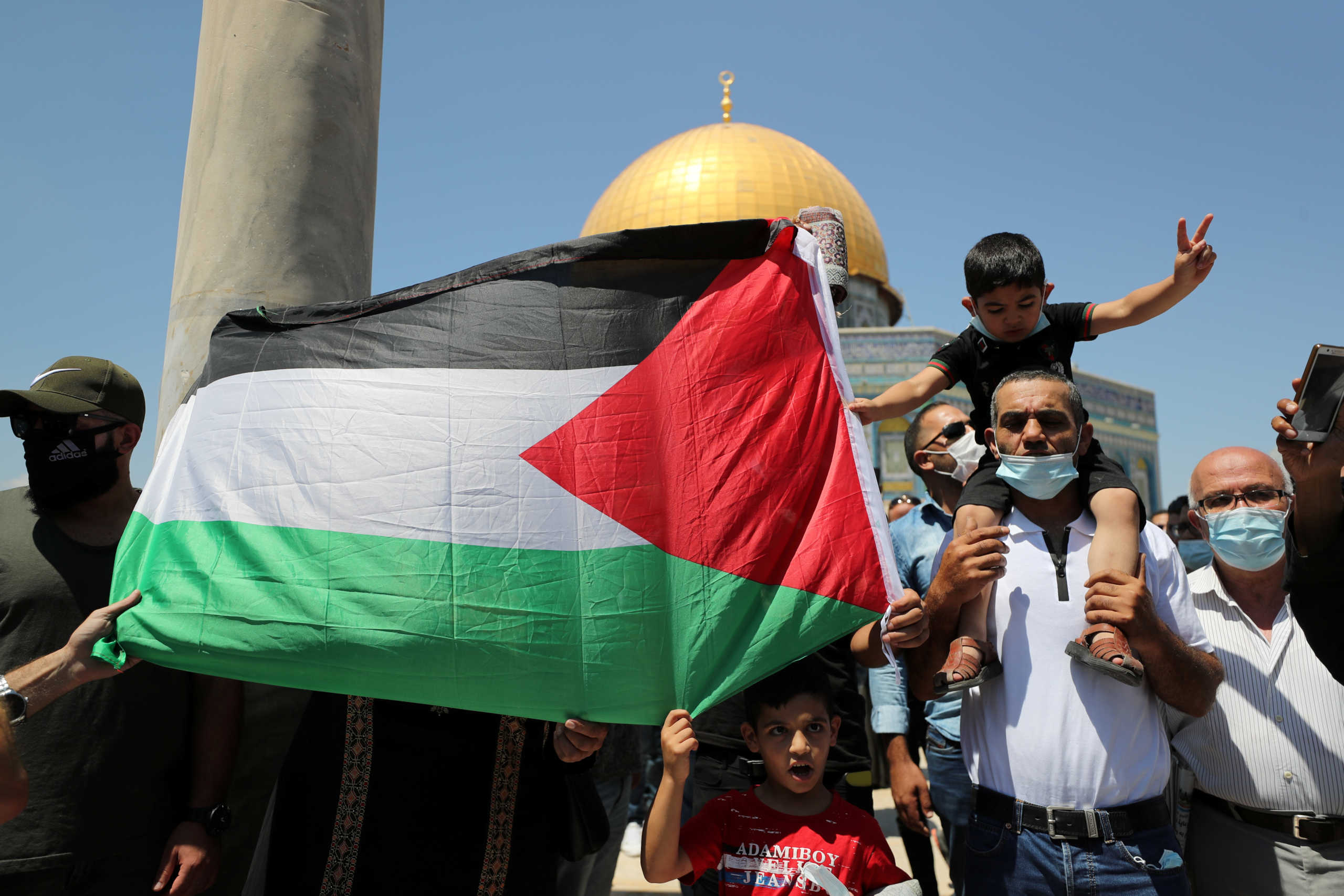 Λωρίδα της Γάζας: Νέοι βομβαρδισμοί και συγκρούσεις στον φράχτη