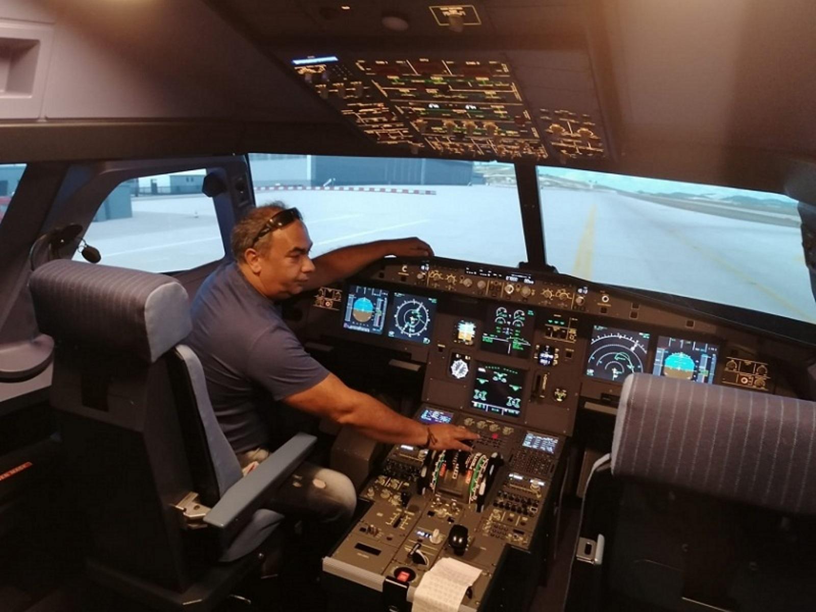 Βάσεις 2020: Αυτός είναι ο 48χρονος πιλότος πέρασε δεύτερος στο Μαθηματικό Καστοριάς
