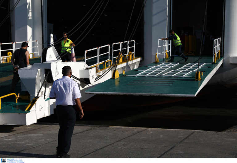 Rapid test σε όλους τους επιβάτες πλοίων με προορισμό τη Μύκονο