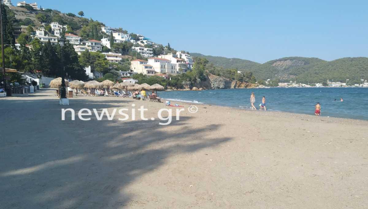 Πόρος: Φεύγουν άρον – άρον τουρίστες! Αυξημένα κρούσματα κορονοϊού και αυστηρά μέτρα.....