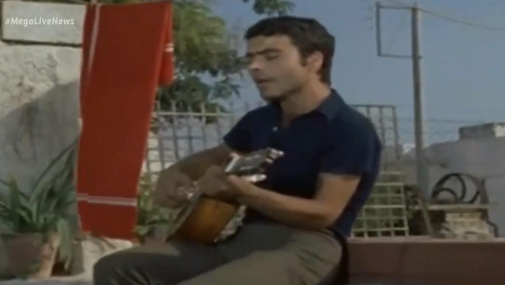 Γιάννης Πουλόπουλος: Θρήνος για τη βελούδινη φωνή του ελληνικού τραγουδιού