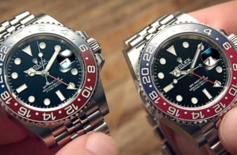 Γιατί τα αντίγραφα των Rolex είναι πλέον δύσκολο να αναγνωριστούν; (βίντεο)