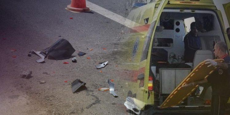 Σοκ στο Ρέθυμνο! Νεκρή 23χρονη σε τροχαίο