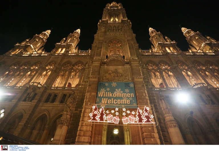 Αυστρία: «Βούλιαξαν» οι διανυκτερεύσεις στη Βιέννη – Τεράστια μείωση κατά 73,9%, λόγω κορονοϊού