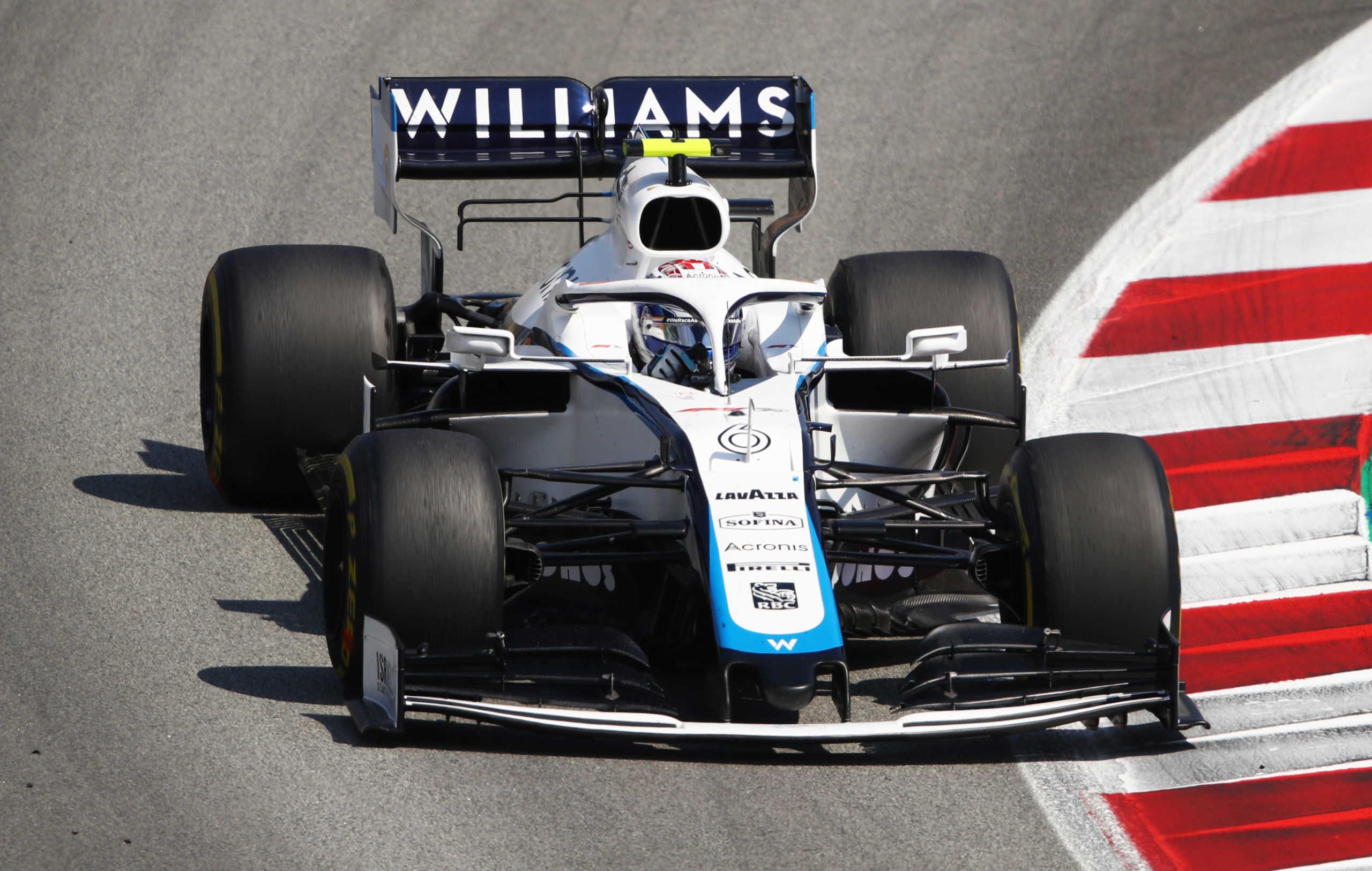 Πουλήθηκε η ιστορική Williams της Formula 1